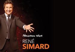 René Simard Nouveau rêve